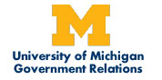 University of Michigan Government Relations